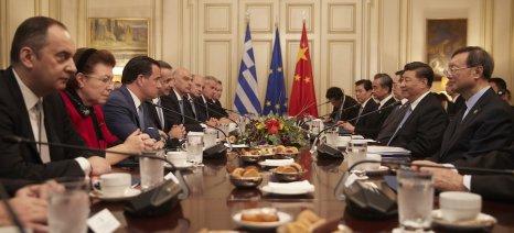 Ανοίγει η αγορά της Κίνας για τον κρόκο Κοζάνης και διευρύνεται για τα ελληνικά ακτινίδια