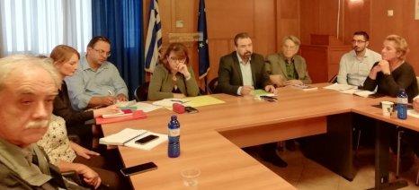 Ενισχύσεις de minimis για την κτηνοτροφία ανακοίνωσε ο Αραχωβίτης