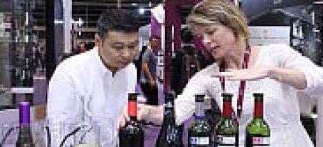 Η Κίνα θα φορολογεί με 91% τα αμερικάνικα κρασιά από την 1η Ιουνίου