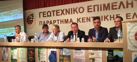 Κόκκαλης: Η ηλεκτρονική συνταγογράφηση των γεωργικών φαρμάκων υπηρετεί την υγεία του καταναλωτή και το περιβάλλον