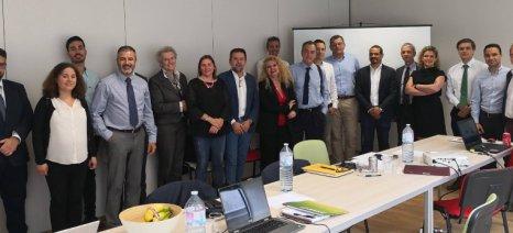 Συμμαχία για την προστασία των αγροτικών προϊόντων της Ε.Ε. από τις εισαγωγές τρίτων χωρών