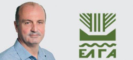 Φ. Κουρεμπές: Διασπορά ψευδών ειδήσεων το δημοσίευμα Καρασμάνη για τον ΕΛΓΑ
