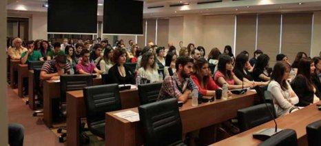 Συμπόσιο για το μάρκετινγκ τροφίμων και ποτών πραγματοποιείται στις 16 Δεκεμβρίου στο Αγρίνιο