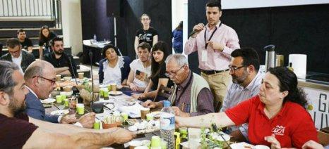 """Πάνω από 8.000 επισκέπτες γνώρισαν παραγωγούς και δοκίμασαν εκλεκτά προϊόντα στην """"3η Gourmet Exhibition"""""""