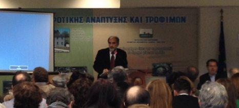 Σημαντικός μοχλός για την αγροτική οικονομία της Δυτικής Ελλάδας το ΠΑΑ 2014-2020