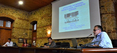 Χρειάζονται άμεσα μέτρα για την προστασία της άγριας πέστροφας στον Τριπόταμο Βέροιας