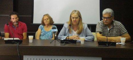 Οι ενστάσεις του 2015 και οι άλλες ανειλλημμένες υποχρεώσεις της Βιολογικής Γεωργίας έχουν κολλήσει στον ΟΠΕΚΕΠΕ