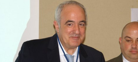 Τον πρόεδρο του CEUCO, Carlos Martin Cosme, τίμησε η Λέσχη Αρχιμαγείρων Αττικής