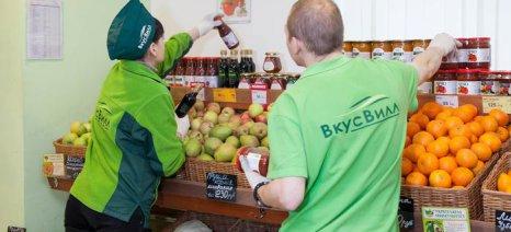 Μετά το εμπάργκο οι Ρώσοι τιμούν τα ρωσικά αγροτικά προϊόντα