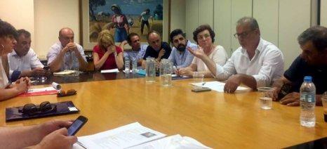 Κάντε δηλώσεις ζημιάς λένε οι Οργανώσεις - Γνωμοδότηση του Ινστιτούτου Νάουσας για αποζημίωση από τον ΕΛΓΑ