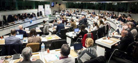 Ένα υπερ-ταμείο για την ανάπτυξη της ευρωπαϊκής υπαίθρου ζητά η Επιτροπή των Περιφερειών