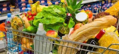 Αύξηση πωλήσεων εκτιμούν στελέχη του κλάδου Λιανεμπορίου Τροφίμων