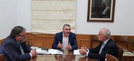 Διαδικτυακή εφαρμογή για την καλλιέργεια αρωματικών και φαρμακευτικών φυτών στην Κρήτη