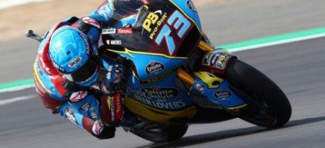 Με ελαστικά Dunlop οι συμμετέχοντες των grand prix Moto2 επιτυγχάνουν ταχύτερους γύρους προς το τέλος του αγώνα