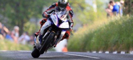 Isle of Man TT – Η εξέλιξη της Dunlop στην ταχύτητα