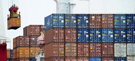 Σημαντική αύξηση ελληνικών εξαγωγών προς την Αίγυπτο