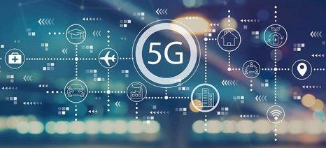 Η Ευρώπη ανεβάζει ταχύτητα: 80 νέα δίκτυα 5G εντός του 2020