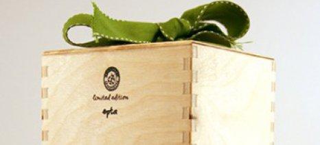 Ελαιόλαδο από αρχαία ελαιόδεντρα τυποποιεί πρωτοπόρος συνεταιρισμός στην Ιεράπετρα