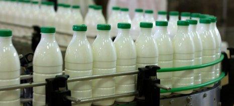 Εξετάζεται παράταση των δεσμεύσεων ΔΕΛΤΑ – ΜΕΒΓΑΛ για τις αγορές γάλατος