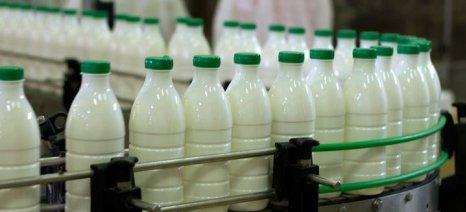 Στο ΥΠΑΑΤ οι κτηνοτρόφοι της Ανατολικής Μακεδονίας Θράκης για συμφωνητικά γάλακτος