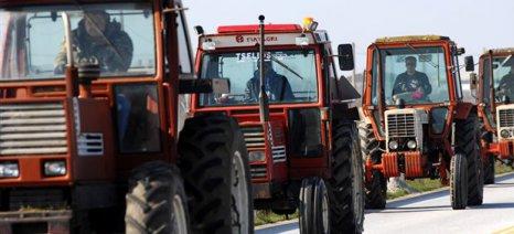Πανθεσσαλική σύσκεψη αγροτών στον Παλαμά Καρδίτσας