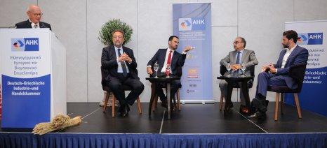 Ολοκληρώθηκε η α´ αξιολόγηση των σχεδίων για το νέο αναπτυξιακό νόμο
