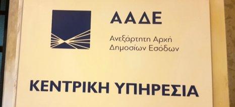 Εγκύκλιος της ΑΑΔΕ για την κατάργηση του ΕΦΚ στο κρασί - ικανοποιημένοι οι οινοποιοί από τις διευκρινίσεις