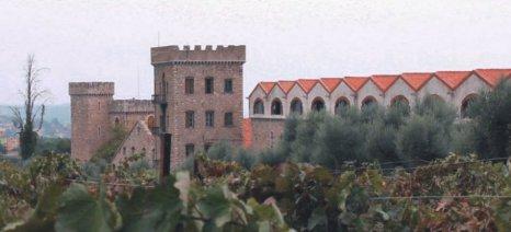 Εξετάζεται η επαναλειτουργία πέντε βιομηχανιών στη Δυτική Ελλάδα, μεταξύ αυτών και της Αχάια Clauss
