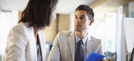 Mentoring: Ο ρόλος του μέντορα στην εξέλιξη των στελεχών