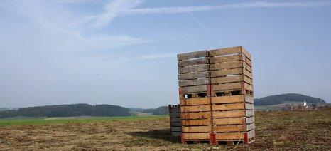 Επενδύσεις ύψους 364 εκατ. ευρώ στην περιφέρεια Θεσσαλίας μέσω των αγροτικών προγραμμάτων