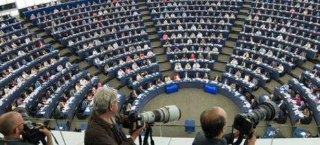 Στην Ευρωβουλή μέσω ΚΚΕ οι αποζημιώσεις των ροδακινοπαραγωγών λόγω ρώσικου εμπάργκο