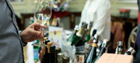 Αφρός & Φυσαλλίδες 2019: Αφρώδεις οίνοι, μόνο