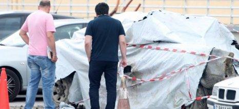 Κατηγορητήριο για απάτες με επιδοτήσεις αντιμετωπίζει πλέον ο δολοφόνος του κτηνοτρόφου Δημήτρη Γραικού