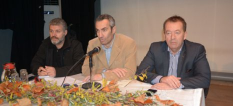 Συντονισμένη δράση για να επιλυθούν τα προβλήματα στην επαρχία Αγιάς