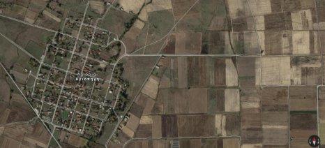 Ξεκινούν έργα αναδασμού στην Καρδίτσα για 7.000 στρέμματα