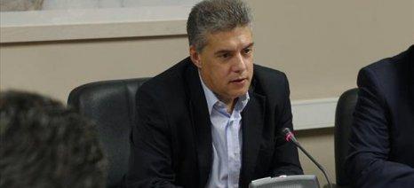 Πολυνομοσχέδιο και Μεσοπρόθεσμο 2018-21 «καταδικάζουν τις Περιφέρειες σε παραγωγική ασφυξία»