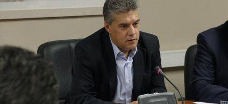 Αγοραστός: Από τις 20 Οκτωβρίου να ξεκινήσουν οι δημοπρασίες δημοσίων έργων μέσω της ηλεκτρονικής πλατφόρμας ΕΣΗΔΗΣ
