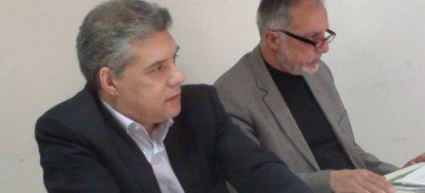 Εξόφληση των δικαιούχων της νιτρορύπανσης ζητά ο Αγοραστός