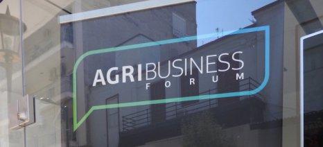 Το Νοέμβριο στις Σέρρες το 1ο AgriBusiness Forum, με ειδικό Masterclass για νεοφυείς επιχειρήσεις