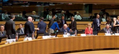 Με ενστάσεις και αντεγκλήσεις συζητήθηκαν οι προτάσεις της Κομισιόν για τη νέα ΚΑΠ