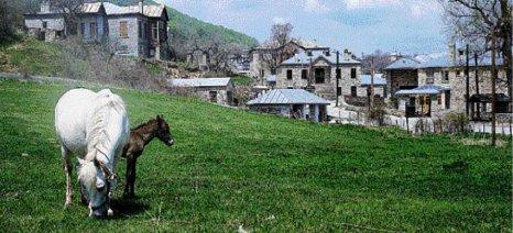 Πληρώθηκαν αγροτουριστικές επενδύσεις και βιολογική γεωργία – κτηνοτροφία