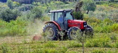 Επιστροφές κρατήσεων 17 εκ. € στους αγρότες από 1ης Δεκεμβρίου ανακοίνωσε η Ε.Ε.