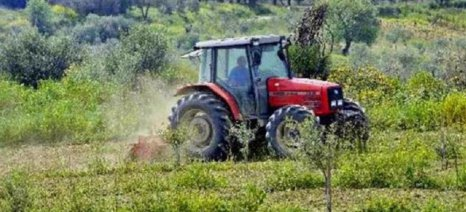 Αυξήθηκαν τα αγροτικά εισοδήματα τον Γενάρη αλλά… περιορίζονται από τα έξοδα!