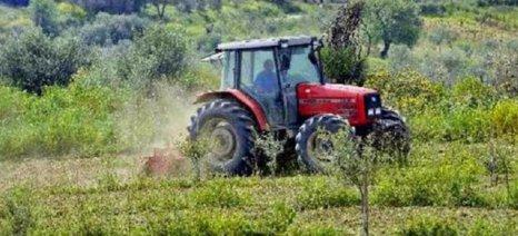 Νέα δεδομένα για το «χτίσιμο» του αφορολογήτου των αγροτών με αποδείξεις