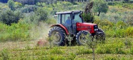 Χωρίς τέλος επιτηδεύματος συνεταιρισμένοι αγρότες, Αγροτικοί Συνεταιρισμοί και ΚΟΙΝΣΕΠ