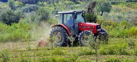 Έως 31 Μαΐου η καταβολή των αγροτικών ασφαλιστικών εισφορών Απριλίου