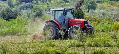 Ξεκινούν έλεγχοι για την απόδοση του 14χίλιαρου σε μικρές αγροτικές εκμεταλλεύσεις