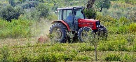 Μεταρρυθμίζοντας τον γεωργικό τομέα για έναν προηγμένο ρόλο στο νέο αναπτυξιακό μοντέλο του κράτους