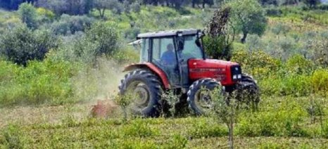 Από 1ης Μαρτίου η ρύθμιση των 120 δόσεων για τις ασφαλιστικές εισφορές αγροτών και άλλων επαγγελματιών