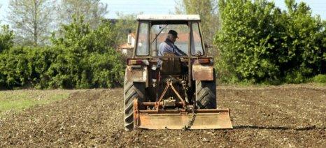 Έως 31/12 του προηγουμένου έτους αναδρομική ένταξη αγροτών στο ειδικό καθεστώς ΦΠΑ